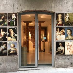 Vista De La Exposición Rewind & Remaster_9