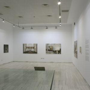Vista De La Exposición Etimología De La Nostalgia 6