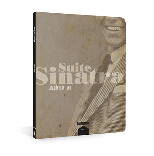 Ilusión y distorsión en la Suite Sinatra, 2014