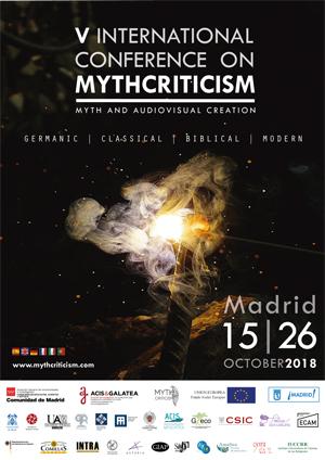 El mito de Pigmalión y Galatea como metáfora del hecho creativo, 2018
